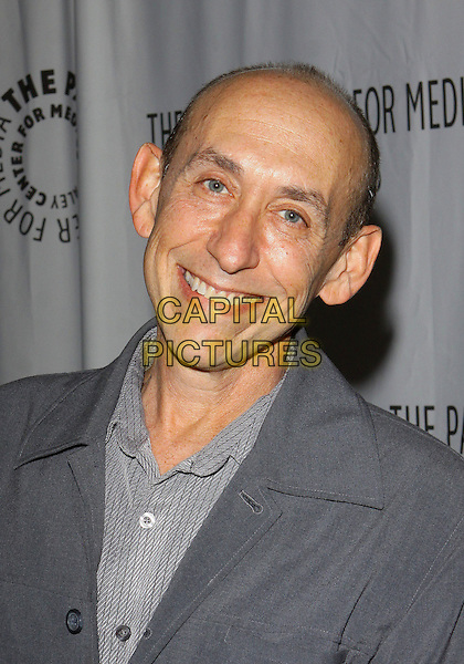 HARRY GANTZ .PaleyFest: Fall2010 TV Preview CBS Party  held at The Paley Center for Media, Beverly Hills, California, USA, 10th September..portrait headshot grey gray smiling .CAP/ADM/TC.©T. Conrad/AdMedia/Capital Pictures.