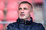 Nederland, Utrecht, 2 december  2012.Eredivisie.Seizoen 2012-2013.FC Utrecht-AZ.Rob Alflen, assistent-trainer van FC Utrecht.