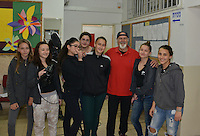 The Israel Goldstein Youth Village