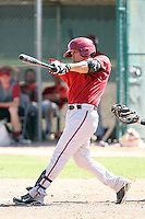 Jae-Yun Kim - Arizona Diamondbacks - 2010 Instructional League.Photo by:  Bill Mitchell/Four Seam Images..