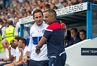 Reading v Chelsea - pre match - 28.07.2019