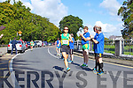 Siobhan Daly who took part in the Killarney Women's Mini Marathon on Saturday last.