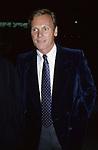 Tab Hunter on December 19, 1981 in Los Angeles, California.