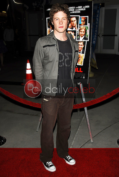 Ashton Holmes<br />