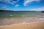 Haleolono Harbor Beach