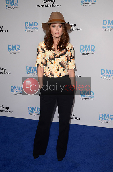 Robin Tunney<br /> at the Disney ABC International Upfront, Walt Disney Studios, Burbank, CA 05-20-18<br /> David Edwards/DailyCeleb.com 818-249-4998