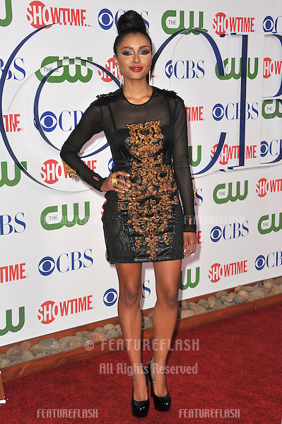 Katerina Graham at the CBS Summer 2011 TCA Party at The Pagoda, Beverly Hills..August 3, 2011  Los Angeles, CA.Picture: Paul Smith / Featureflash