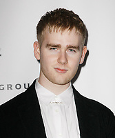LOS ANGELES, CA - FEBRUARY 10: Mura Masa attends Universal Music Group's 2019 After Party at The ROW DTLA on February 9, 2019 in Los Angeles, California. Photo: CraSH/imageSPACE / MediaPunch