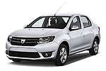 2013 Dacia