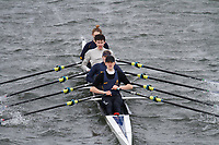 Mixed 4x Schools' Head 2017