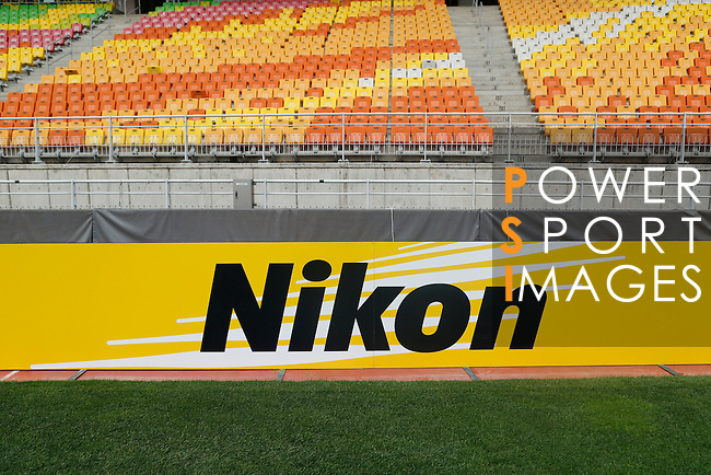SUWON SAMSUNG BLUEWINGS FC (KOR) vs MELBOURNE VICTORY (AUS) during the 2016 AFC Champions League Group G Match Day 4 match on 06 April 2016 in Suwon, South Korea. Photo by Lee Jae-Won / Power Sport Images