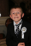 Le Cheile First Communion