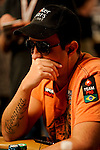 iTeam Pokerstars Pro Andre Akkari