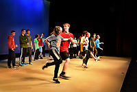 NWA Democrat Gazette/SPENCER TIREY  <br />