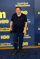 www.acepixs.com<br /> <br /> September 27 2017, New York City<br /> <br /> Jeff Garlin arriving at the premiere of Season 9 of 'Curb Your Enthusiasm' at the SVA Theater on September 27, 2017 in New York City. <br /> <br /> By Line: William Jewell/ACE Pictures<br /> <br /> <br /> ACE Pictures Inc<br /> Tel: 6467670430<br /> Email: info@acepixs.com<br /> www.acepixs.com