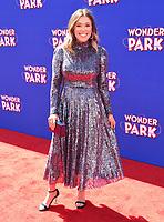 "10 March 2019 - Westwood, California - Rachel Platten. ""Wonder Parker"" Los Angeles Premiere held at Regency Village Theater. Photo Credit: Birdie Thompson/AdMedia"