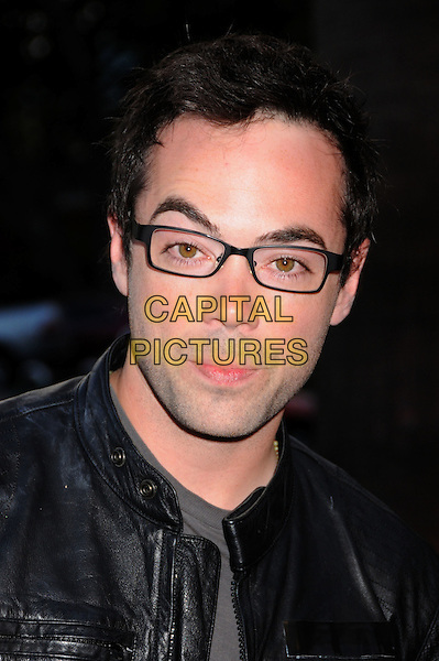 JOHN HENSLEY.LG Electronics Launches the Scarlet HD TV Series at the Pacific Design Center, West Hollywood, California, USA..April 28th, 2008.headshot portrait glasses .CAP/ADM/BP.©Byron Purvis/AdMedia/Capital Pictures.