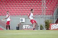 SÃO PAULO, SP - 16.07.2013: TREINO CT SAO PAULO - São Paulo faz treino leve com rachão na vespera do jogo pela decisão da recopa contra o Corinthians. (Foto: Marcelo Brammer/Brazil Photo Press)