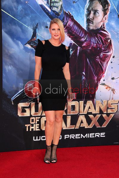 """Carrie Keagan<br /> at the """"Guardians Of The Galaxy"""" Premiere, Dolby Theater, Hollywood, CA 07-21-14<br /> David Edwards/Dailyceleb.com 818-249-4998"""