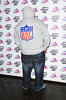 Big Narstie at the VO5 NME Awards 2018 at the Brixton Academy, London, UK. <br /> 14 February  2018<br /> Picture: Steve Vas/Featureflash/SilverHub 0208 004 5359 sales@silverhubmedia.com