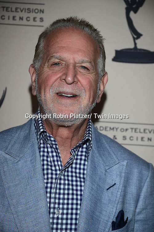 Rich Frank attends the Academy Of Television Arts & Science Daytime Programming  Peer Group Celebration for the 40th Annual Daytime Emmy Awards Nominees party on June 13, 2013 at the Montage Beverly Hills in Beverly Hills, California.