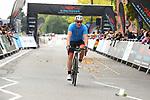 2017-09-24 VeloBirmingham 43 HM Finish