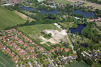 Fuenfhausen Baugelaende: EUROPA, DEUTSCHLAND, HAMBURG, (EUROPE, GERMANY), 21.09.2014:Fuenfhausen Baugelaende