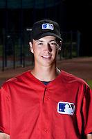 Baseball - MLB European Academy - Tirrenia (Italy) - 20/08/2009 - Norbert Jongerius (Netherlands)