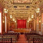 Ohio Supreme Court Updated Photography