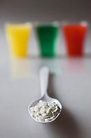 Edulcorant, Aspartame et Soda