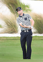 151201 Zach Johnson during Tuesday's Practice Round of The Hero World Challenge at The Albany Golf Club, in Nassau,Bahamas.(photo credit : kenneth e. dennis/kendennisphoto.com)