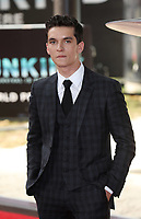 Fionn Whitehead<br /> at the &quot;Dunkirk&quot; World Premiere at Odeon Leicester Square, London. <br /> <br /> <br /> &copy;Ash Knotek  D3289  13/07/2017