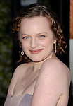 Elisabeth Moss at the Universal Pictures L.A. Premiere of Get Him to The Greek held at The Greek Theatre in Los Feliz, California on May 25,2010                                                                   Copyright 2010  DVS / RockinExposures