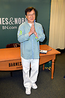 Jackie Chan Book Signing 012219 - Images | ACE Pictures, Inc