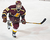 Adam Miller - The Ferris State Bulldogs defeated the University of Denver Pioneers 3-2 in the Denver Cup consolation game on Saturday, December 31, 2005, at Magness Arena in Denver, Colorado.