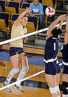 FIU Volleyball v. Oral Roberts (9/13/08)