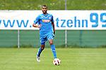 Leogang &Ouml;sterreich 28.07.2010, 1.Fu&szlig;ball Bundesliga Testspiel, TSG 1899 Hoffenheim - Antalyaspor, Hoffenheims Marvin Compper am Ball<br /> <br /> Foto &copy; Rhein-Neckar-Picture *** Foto ist honorarpflichtig! *** Auf Anfrage in h&ouml;herer Qualit&auml;t/Aufl&ouml;sung. Belegexemplar erbeten. Ver&ouml;ffentlichung ausschliesslich f&uuml;r journalistisch-publizistische Zwecke.