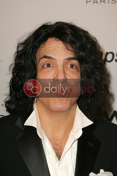 Paul Stanley<br />