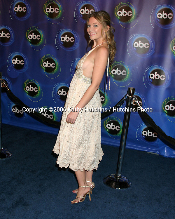 Amanda Detmer.ABC TV TCA Party.The Wind Tunnel.Pasadena, CA.January 21, 2006.©2006 Kathy Hutchins / Hutchins Photo....