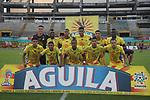 Huila igualó 1-1 ante Unión Magdalena. Fecha 2 Liga Águila I-2019.