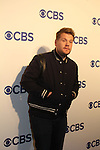 James Corden - The Late Late Show with James Corden - CBS Upfront 2016 - Oak Room, New York City, New York.  (Photo by Sue Coflin/Max Photos)