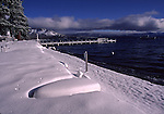Homewood waterfront on Lake Tahoe