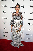 WEST HOLLYWOOD, CA - JANUARY 11: Eiza Gonzalez, at Marie Claire's Third Annual Image Makers Awards at Delilah LA in West Hollywood, California on January 11, 2018. Credit: Faye Sadou/MediaPunch