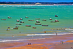 Praia de Baia Formosa. Rio Grande do Norte. 2015. Foto de Meysa Medeiros.
