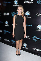 Sadie Calvano<br /> Genlux Rodeo Drive Festival of Watches and Jewelry, Rodeo Drive, Beverly HIlls, CA 09-14-14<br /> David Edwards/DailyCeleb.com 818-249-4998