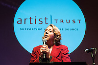 Artist Trust 2012 Awards Party