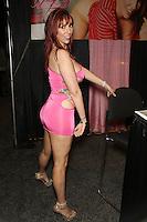 Lauren Phillips at Exxxotica Atlantic City, NJ, Saturday April 12, 2014.