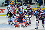 20171220 DEL Iserlohn Roosters vs Fischtown Pinguins