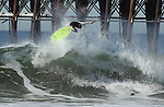 OCEANSIDE PIER SURFER