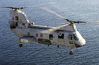 - transport helicopter CH 46 of the US Marines during NATO operations in  Bosnia-Herzegovina (February 1998)<br /> <br /> - elicottero da trasporto CH 46 degli US Marines durante operazioni NATO in  Bosnia-Herzegovina  (febbraio 1998)